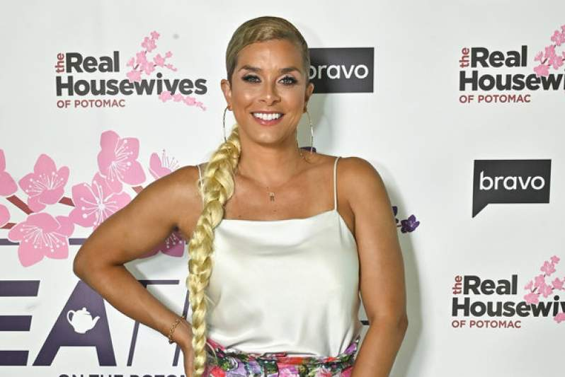 Juan Dixon tells RHOP star Robyn be better as wedding plans stall