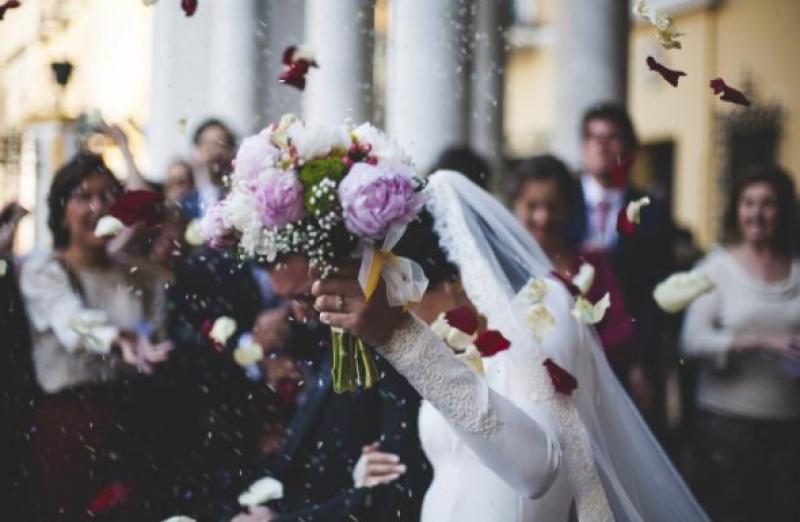 Survey reveals Yorkshire couples have some of UK's cringiest weddings