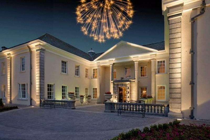 Kerry take-over of Cork's most luxurious hotel and wedding venue