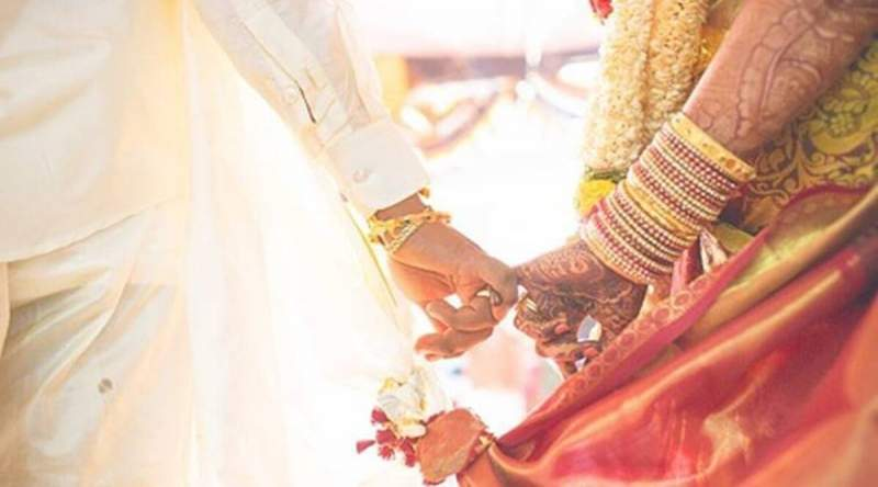 Maharashtra Case against organiser of wedding functions of MLA's sons for Covid norms violation
