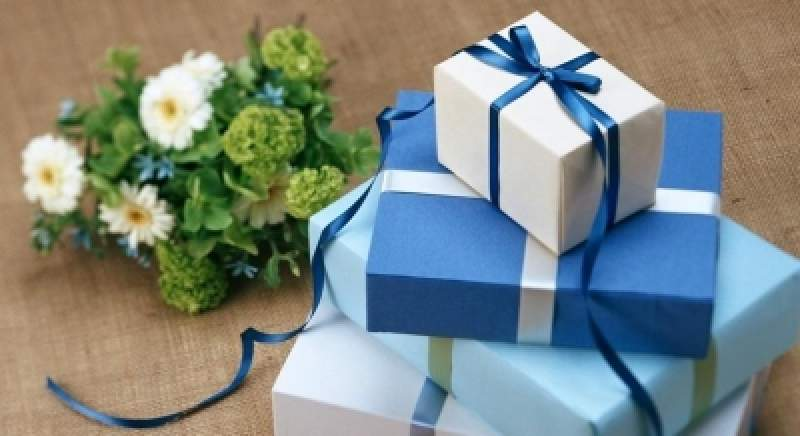 Useful wedding gifts to survive a quarantined married life