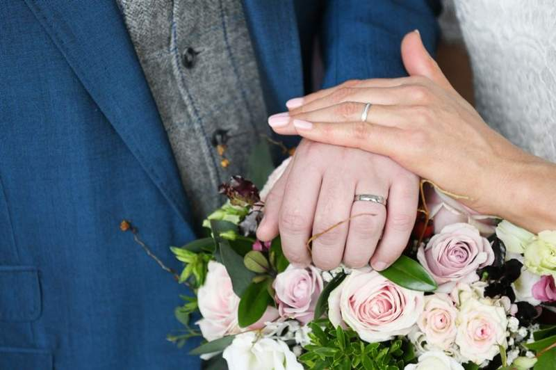 Hard hit wedding industry bouncing back after pandemic