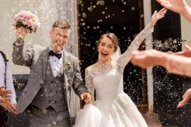 The rise in domestic weddings in the UK investment opportunity