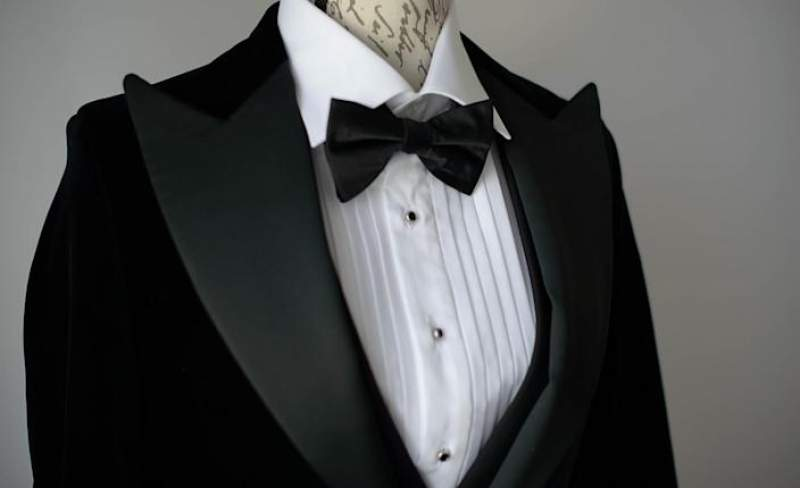 Groom still in his wedding tux accused of shooting two, including bride's alleged lover, in mid-traffic dispute