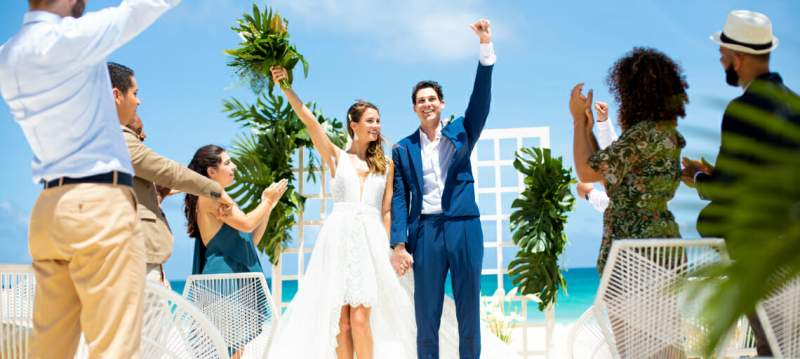 Enchanting Mexico Destination Weddings Cost