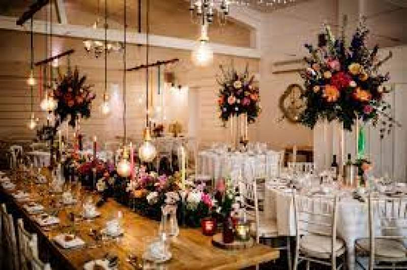 Bashall Barn to close onsite restaurant and cafe as wedding bookings boom