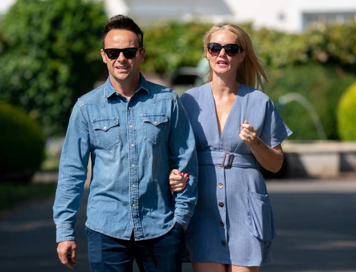 Ant McPartlin's posh wedding venue revealed ahead of marriage to Anne Marie