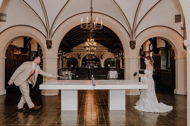 7 Historic Wedding Venues in the St. Louis Metro Area