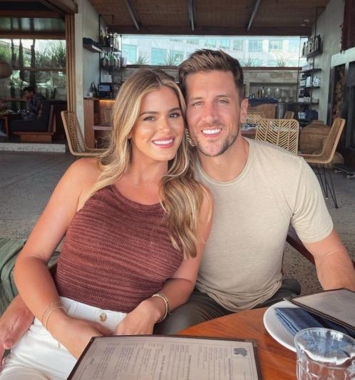 JoJo Fletcher Gives Jordan Wedding Update: Venue, Dress, Date and More!