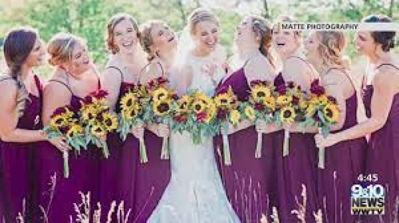Married in the Mitten: Showcasing Your Wedding Story with Matte Photography
