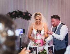 Sweet and Personal Details for Your Virtual Wedding