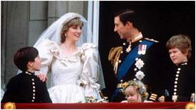 Rs 1.89 lakh. That's the price of one slice of Prince Charles and Princess Diana's wedding cake