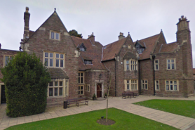 Bride fumes at 'unfair and upsetting' wedding venue restrictions