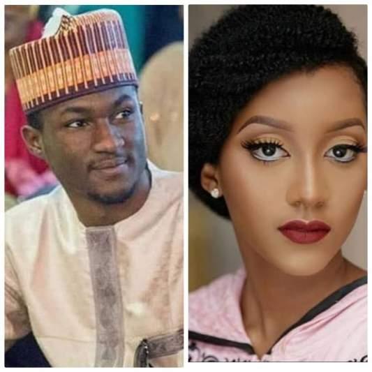 Aso Rock shuts down Friday for Yusuf Buhari's wedding in Kano