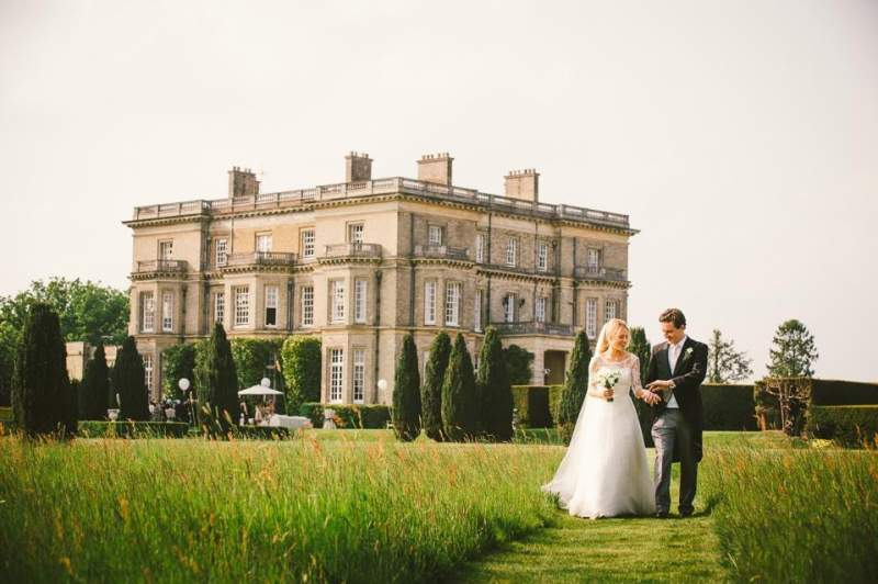 Tech Entrepreneur Reboots Wedding Industry After Covid-19 Lockdown