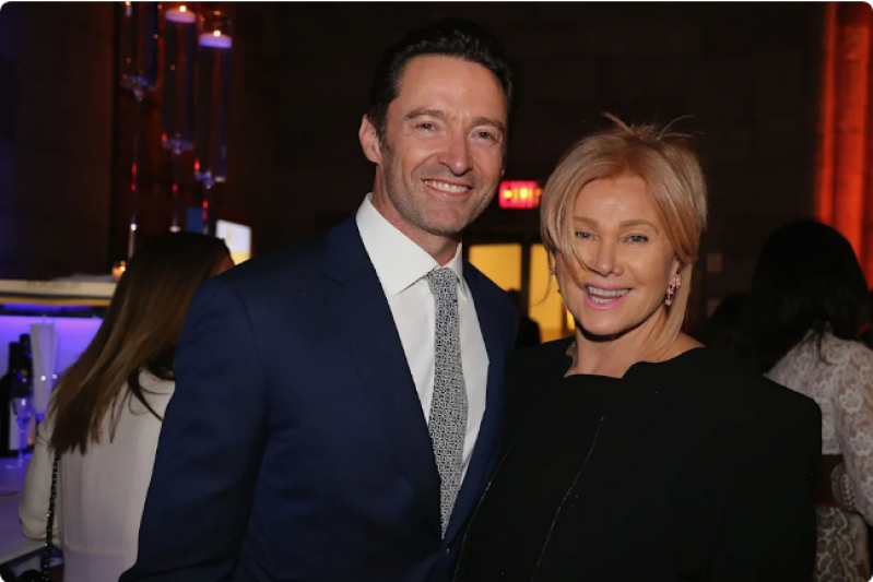 Hugh Jackman talks 'Reminiscence' — and why he'd rather relive his honeymoon than his wedding