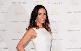 Sophie Anderton describes wedding as 'happiest day of my life'