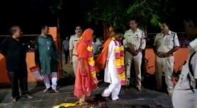 Madhya Pradesh: Police station turns wedding venue in Katni district