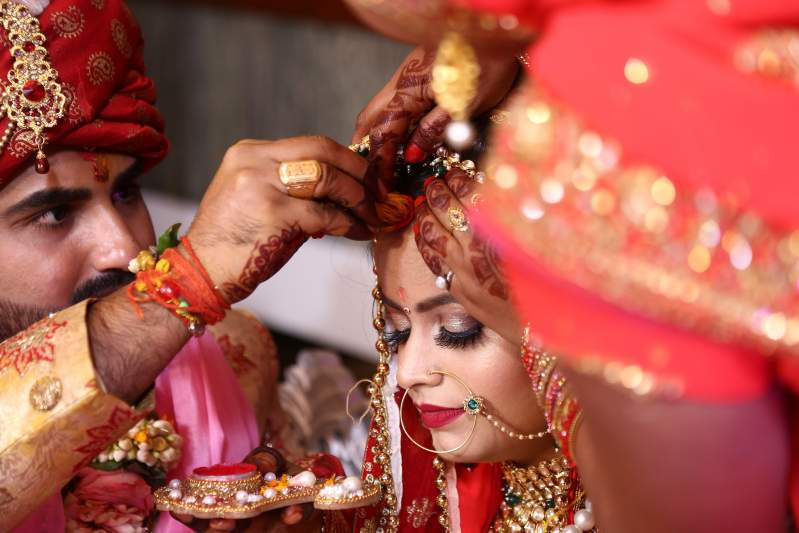 10 Traditions Unique to Indian Weddings