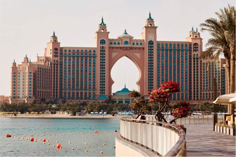 Top Destination Wedding Venues in UAE