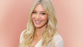 Hilary Duff unveils son Luca's adorable poem for her wedding to Matthew Koma