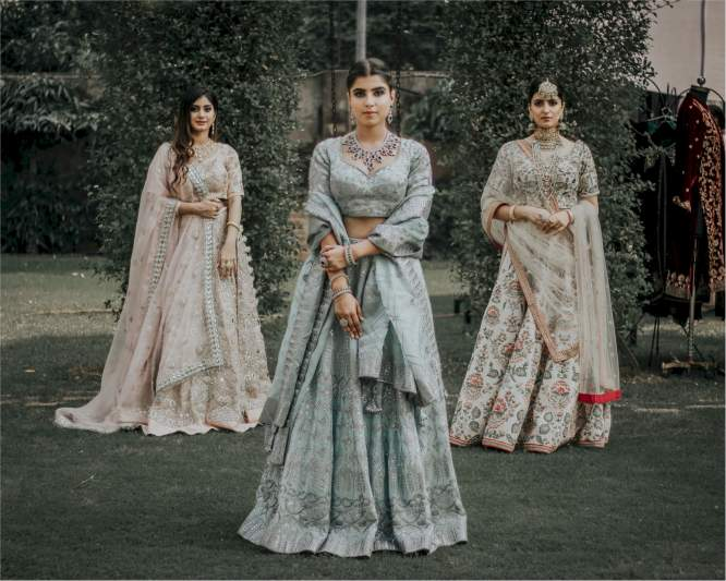 India Bridal Designers A Summary of the Leading Fashion Trends