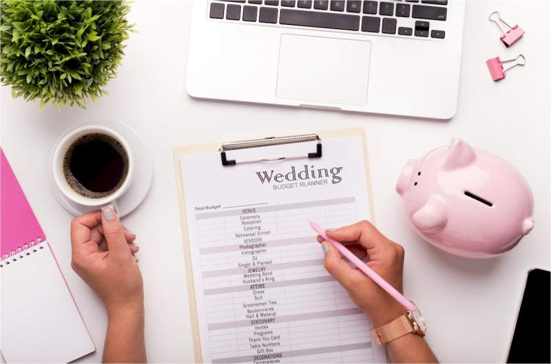 7 Tips to choose the Indian Wedding Planner