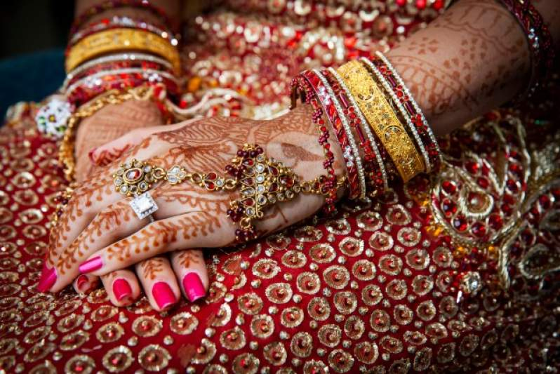 Wedding Mehndi What Type of Design Are You Looking For?