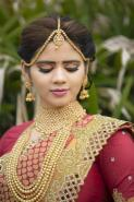 New Trends and Designs in Indian Bridal Wear