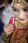 Wedding Makeup Artists How Do They Help in Creating Perfect Wedding Makeup?
