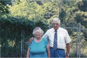 Thomas Celebrate 70th Wedding Anniversary