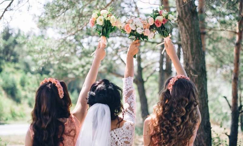 Planning Your Dream Wedding? Here's How To Make It Unforgettable