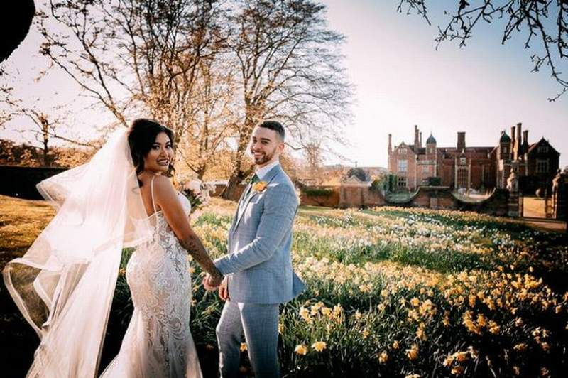 Married at First Sight wedding cost: How much it is to tie the knot at Eastwell Manor Hotel in Kent