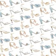 Designer Shoes for Brides Who Love Fashion
