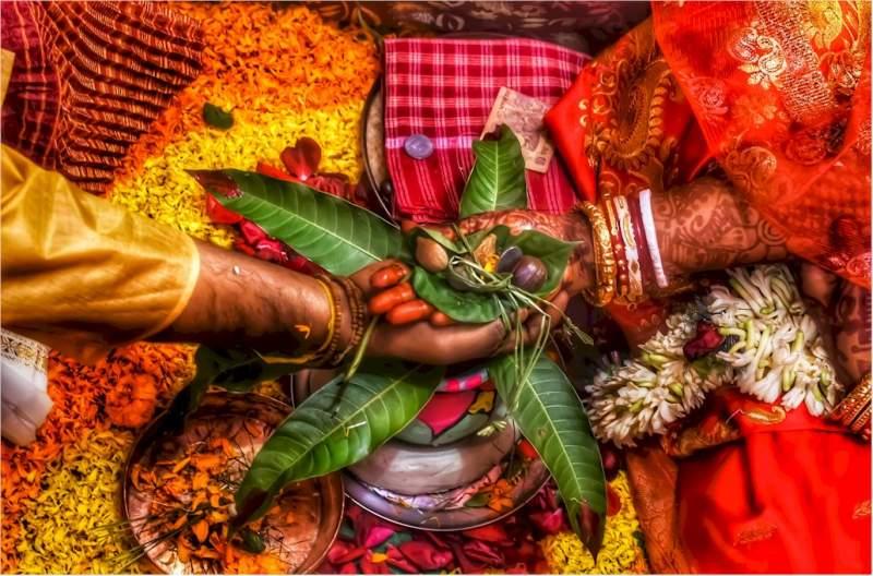 5 Trends From Hindu Weddings