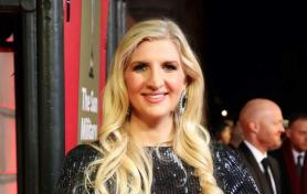 Rebecca Adlington shares details from her wedding day