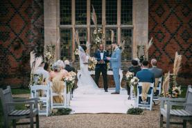 Married At First Sight UK wedding venue: Location, cost, and dates