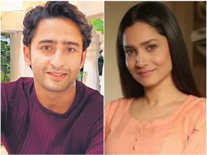 Shaheer Sheikh says about Ankita Lokhande's wedding that everyone was surprised
