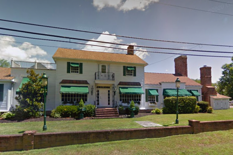 Longtime Jersey Shore wedding venue to hit the auction block for $ 1