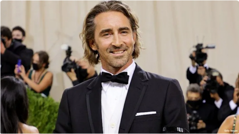 Lee Pace Wore a Gold Ring on His Wedding Finger to the 2021 Met Gala