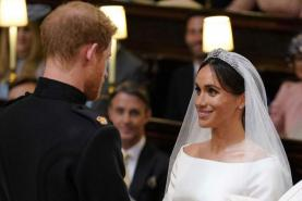 Meghan Markle, Prince Harry 'made royal wedding 'into very clear message'