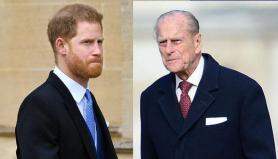 Prince Harry 'snubbed' Prince Philip's request to have Sarah Ferguson uninvited from royal wedding