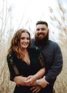 Wedding | Hadlee Ann Draney & Remington Tate Hoffman