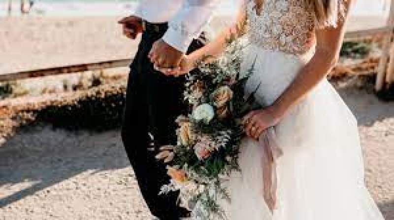 New wedding restrictions in NSW a 'fresh breath of life'