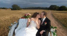 Tie the Knot at Our Fairytale Wedding Venue Near Houston, Texas