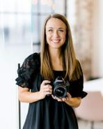 Shopper Blog: Wedding photographer finds her way to give back