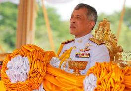 Royal wedding: Rama X of Thailand, the king of all provocations