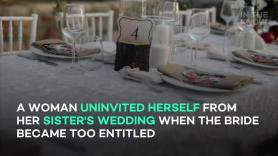 Bride-to-be sparks controversy with her 'demanding' wedding dress code