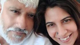 Vikram Bhatt secretly marries Shwetambari Soni, his daughter from first wife reacts to wedding!