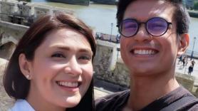 Carla Abellana shares peek at upcoming wedding ceremony with Tom Rodriguez